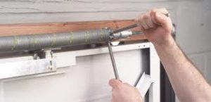 Garage Door Springs Repair Austin