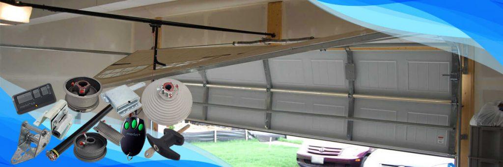 Garage Door Maintenance Austin